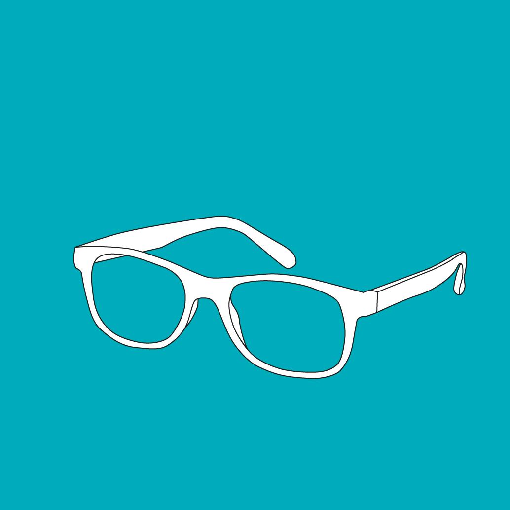 arthur zoekt op - bril