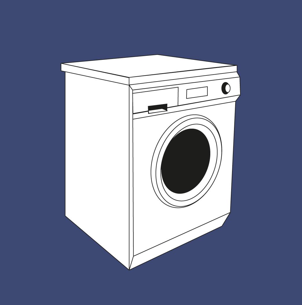 arthur zoekt op - wasmachine